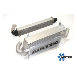 AIRTEC Front Mount Intercooler Upgrade for Honda Civic Type R FK2