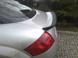 AUDI TT REAR SPOILER EXTENSION < TT V6 LOOK >