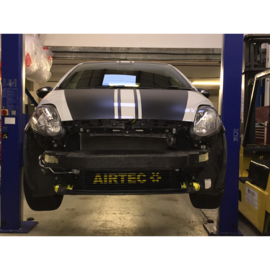 AIRTEC Fiat Punto Abarth – Front mount intercooler