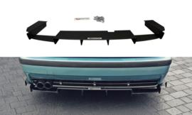 BMW M3 E36 REAR DIFFUSER
