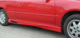 HONDA CRX DEL SOL SIDE SKIRTS