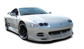 MITSUBISHI 3000 GT SIDE SKIRTS 1994 - 1999