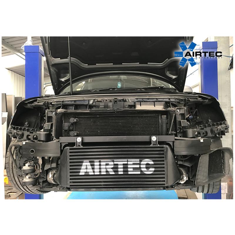 AIRTEC Intercooler Upgrade for Audi RS3 (8P)   Performance ...