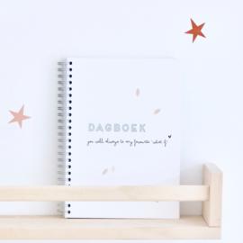 Dagboek bij zwangerschapsverlies