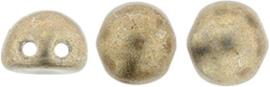 cm-2h047 ColorTrends:Saturated Metallic Hazelnut (15pc.)