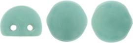 cm-2h046 Opaque Turquoise (15pc.)