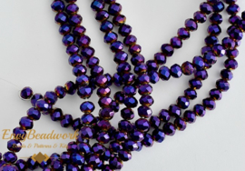 fr-041 Abacus Purple Plated (+/- 95st)