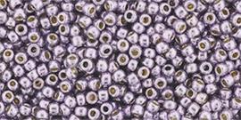 tr-11-pf579 PermaFinish Galvanized Pale Lilac