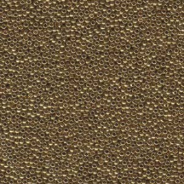 11-0457l Metallic Lt.Bronze