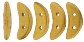 cm-cr040 Matte-Metallic Antique Gold