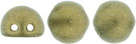 cm-2h008 Metallic Suede-Gold (14pc.)