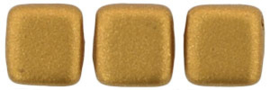 cmtl-016 Metallic Suede-Goldenrod