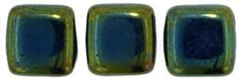 cmtl-025 Iris-Green