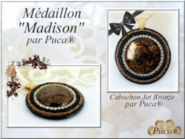 Patroon Madison--Par Puca®