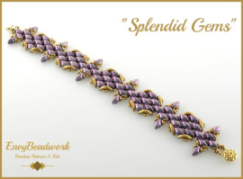 Splendid Gems pa-010