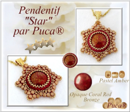 Patroon Star--Par Puca®