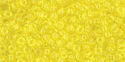 tr-11-12 Transparent Lemon