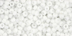 tr-11-41 Opaque White