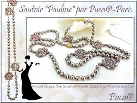 Patroon Pauline--Par Puca®