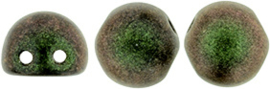 cm-2h070 Polychrome-Olive Mauve (14pc.)