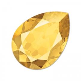 swpe-1807 Crystal Metallic Sunshine