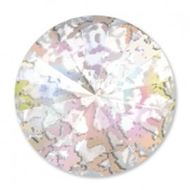 swriv-1201 Crystal White Patina
