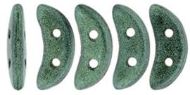 cm-cr007 Metallic Suede-Lt.Green