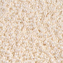 11-0592 Antique Ivory Pearl Ceylon