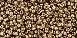 tr-11-pf593 PermaFinish-Galvanized Almond