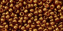 tr-11-421 Gold-Lustered Transparent Pink