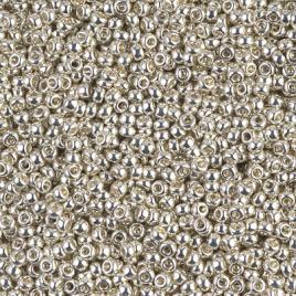 11-1051 Galvanized Silver