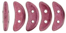 cm-cr022 ColorTrends:Saturated Metallic Cranberry