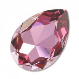 swpe-3025 Crystal Antique Pink