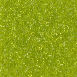 db0712 Transparent Chartreuse