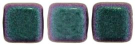 cmtl-073 Polychrome-Orchid Aqua