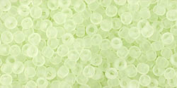 tr-11-15f Transparent-Frosted Citrus Spritz