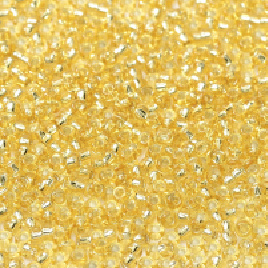 11-0003 SilverLined Gold