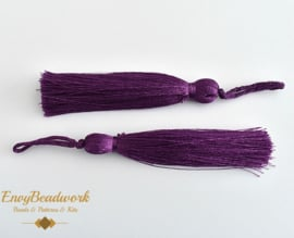 ta-007 Dark Purple 75mm