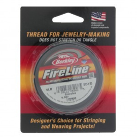dra-061 Fireline Smoke 0,10mm (45mtr)