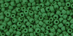 tr-11-47hf Opaque Frosted Pine Green