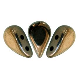 am-002 Dark Gold Bronze Amos® 23980/14485