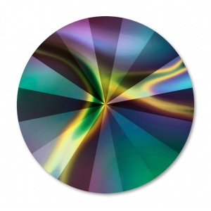 swriv-1417 Crystal Rainbow Dark