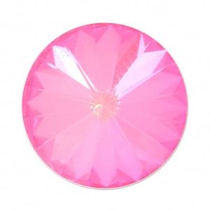 swriv-1443 Crystal AB Ultra Pink