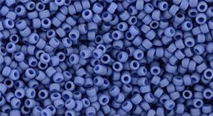 tr-15-2606f Semi Glazed-Soft Blue