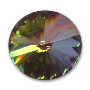 swriv-1472 Crystal Vitrail Medium