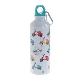 Aluminium Drinkfles | Scooter - 500ml