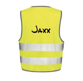 Fluohesje 3 - 6 jaar | Jaxx