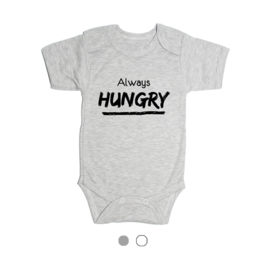 Romper | Always hungry