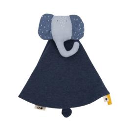 Trixie | Knuffeldoekje Mrs. Elephant