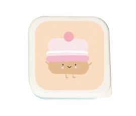 Eef Lillemor | Set van 3 snackdoosjes | Sweeties